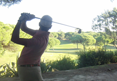 Golf Integrated in Portugal